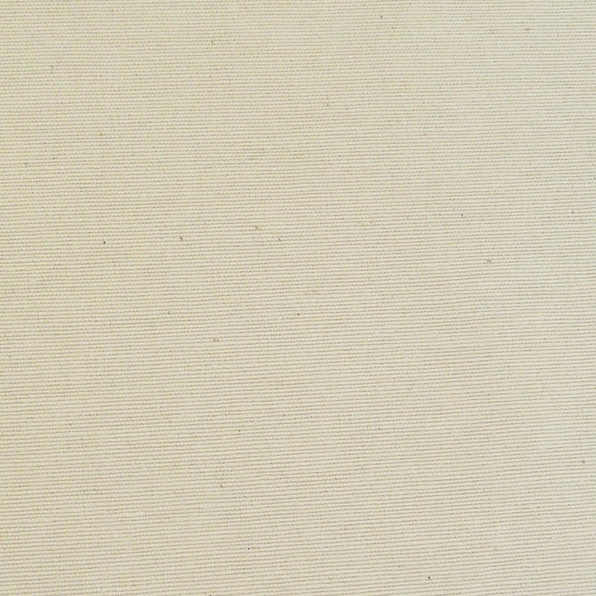 Baumwollstoff stoff dekostoff uni beige natur alle stoffe for Ecksofa stoff beige